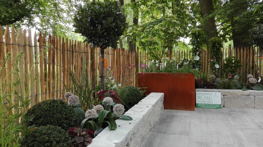 Unser Garten Blog Gartengestaltung Michael
