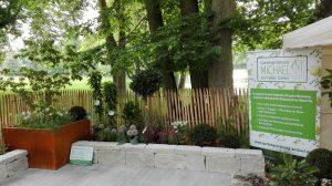 Aussteller Gartenmarkt Faszination Garten Pommersfelden